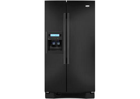 Whirlpool - GS5VHAXWB - Side-by-Side Refrigerators