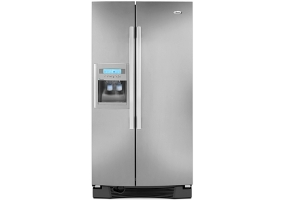Whirlpool - GS5VHAXWY - Side-by-Side Refrigerators