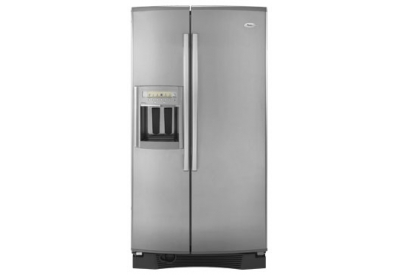 Whirlpool - GS6NHAXV - Side-by-Side Refrigerators