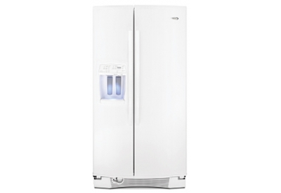 Whirlpool - GS6NVEXVQ - Side-by-Side Refrigerators