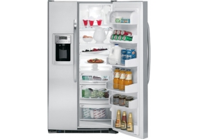 GE - GSC23KSWSS - Side-by-Side Refrigerators