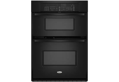 Whirlpool - GSC309PVB - Double Wall Ovens