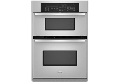 Whirlpool - GSC309PVS - Double Wall Ovens