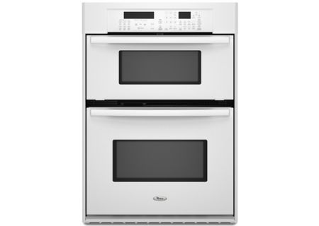 Whirlpool - GSC309PVQ - Double Wall Ovens