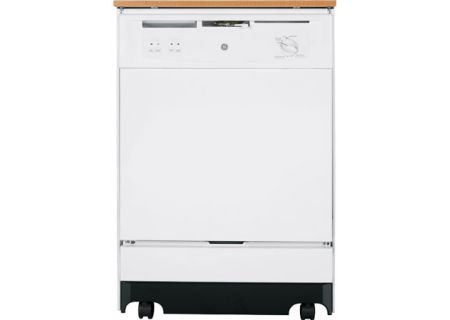 GE - GSC3500VWW - Dishwashers