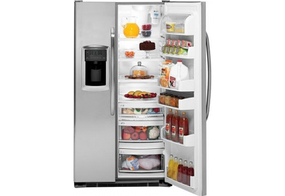 GE - GSCS3KGYSS - Counter Depth Refrigerators