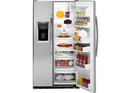 GE - GSCS3KGYSS - Counter Depth Refrigerators