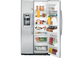 GE - GSCS3PGXSS - Side-by-Side Refrigerators