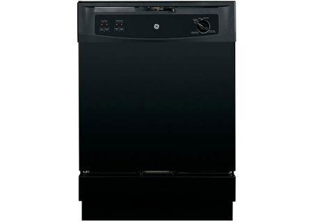 GE - GSD2300VBB - Dishwashers