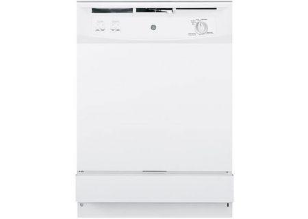 GE - GSD2300VWW - Dishwashers