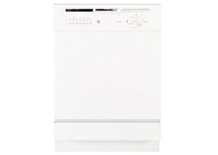 GE - GSD4000VWW - Dishwashers