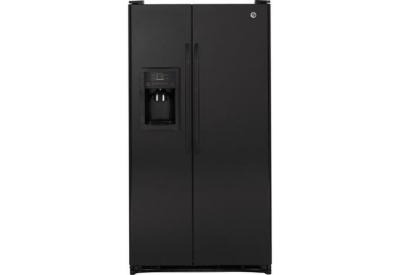 GE - GSF25IGXBB - Side-by-Side Refrigerators