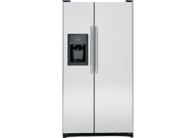 GE - GSH25JSXSS - Side-by-Side Refrigerators