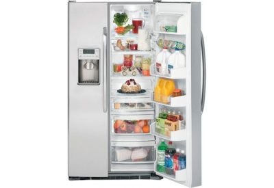 GE - GSHS9NGYSS - Side-by-Side Refrigerators