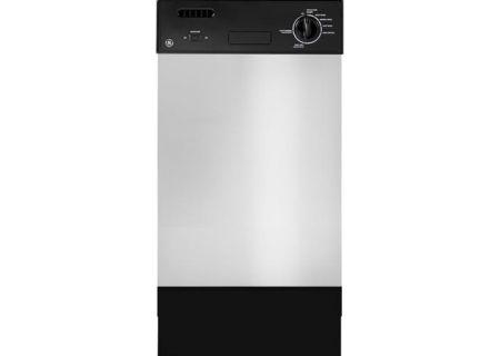 GE - GSM1860NSS - Dishwashers