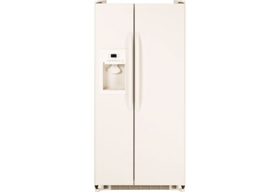 GE - GSS20GEWCC - Side-by-Side Refrigerators