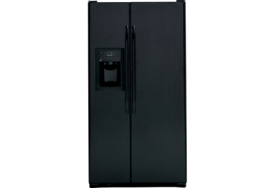 GE - GSS23QGTBB - Side-by-Side Refrigerators