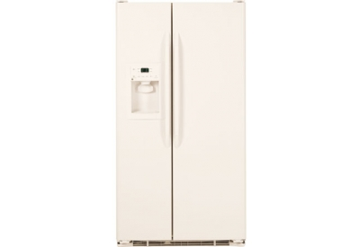 GE - GSS23QGTCC - Side-by-Side Refrigerators