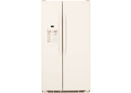 GE - GSS23QGTCC - Side-by-Side Refrigerators