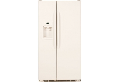 GE - GSS25QGTCC - Side-by-Side Refrigerators