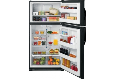 GE - GTH21KBXBB - Top Freezer Refrigerators