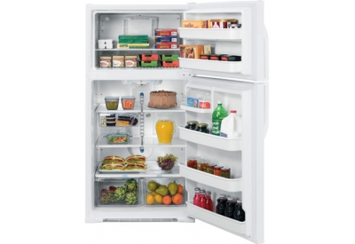 GE - GTH21KBXWW - Top Freezer Refrigerators