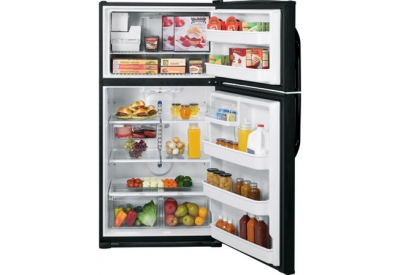 GE - GTH21KCXBB - Top Freezer Refrigerators