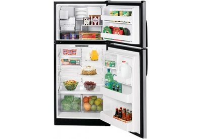 GE - GTK18ICXBS - Top Freezer Refrigerators