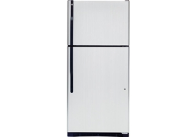 GE - GTL18JCPBS - Top Freezer Refrigerators