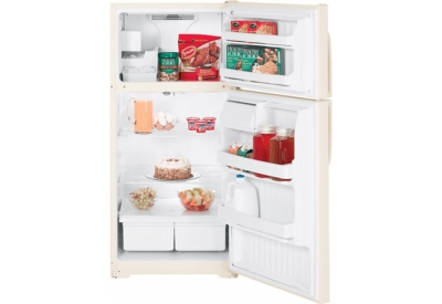 GE - GTS16BCSRCC - Top Freezer Refrigerators