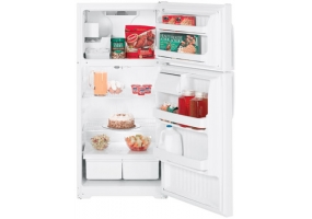 GE - GTS16BCSLWW - Top Freezer Refrigerators