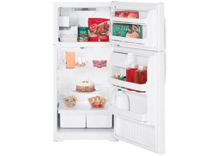 GE - GTS16BCSLWW - Top Freezer Refrigerators