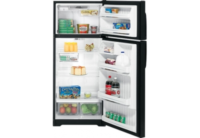 GE - GTS18GBSBB - Top Freezer Refrigerators