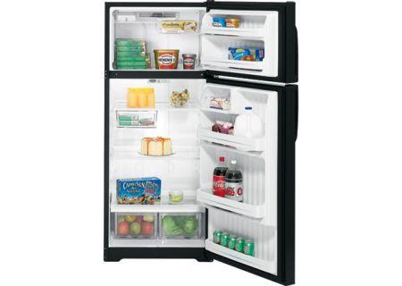 GE - GTS18GBSBB - Top Freezer Refrigerators