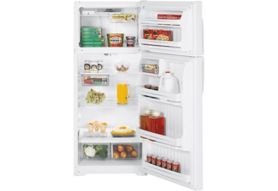 GE - GTS18GBSWW - Top Freezer Refrigerators