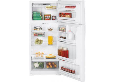 GE - GTS18GBSWW - Top Freezer Refrigerators