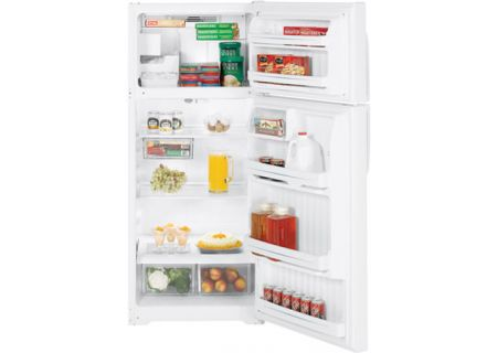 GE - GTS18GCSWW - Top Freezer Refrigerators