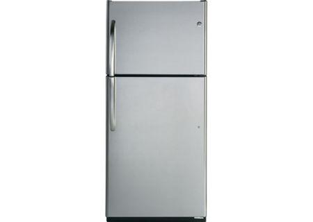 GE - GTS18ISXSS - Top Freezer Refrigerators