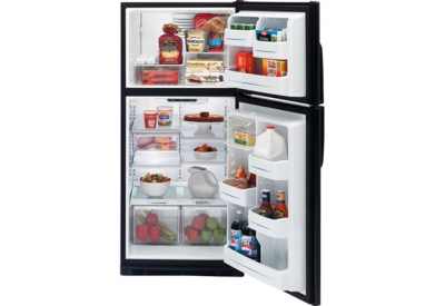 GE - GTS18KBPBB - Top Freezer Refrigerators