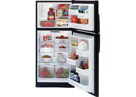 GE - GTS18KBPBB - Top Freezer Refrigerators