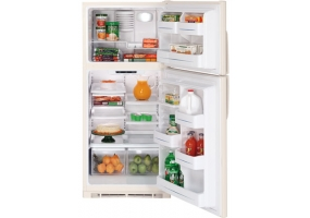 GE - GTS18KBPCC - Top Freezer Refrigerators