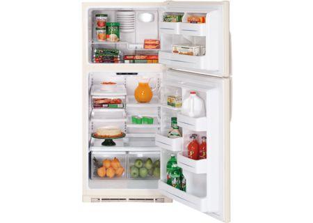 GE - GTS18KBPCC - Top Freezer Refrigerators
