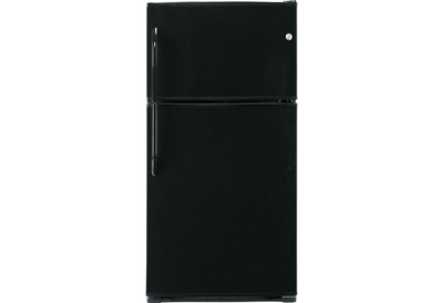 GE - GTS21KBXBB - Top Freezer Refrigerators