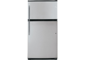 GE - GTS21SBXSS - Top Freezer Refrigerators