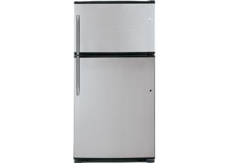 GE - GTS21SBXSS - Top Freezer Refrigerators