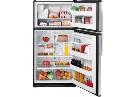 GE - GTS21SCXSS - Top Freezer Refrigerators