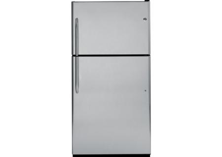 GE - GTS22ISSRSS - Top Freezer Refrigerators