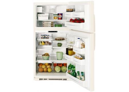 GE - GTS22KCMCC - Top Freezer Refrigerators