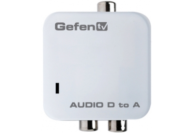 Gefen - GTV-DIGAUD-2-AAUD - Custom Audio Accessories