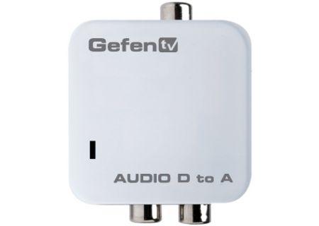 Gefen - GTV-DIGAUD-2-AAUD - Custom Audio Accessories